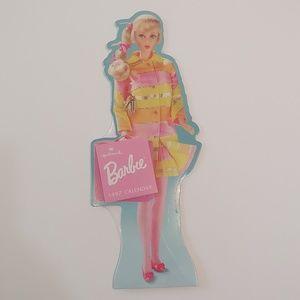 Hallmark. 1997 Barbie calendar.